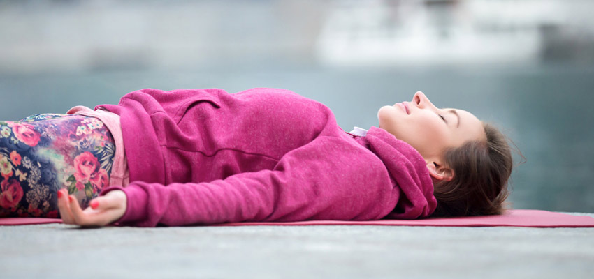 Yoga Nidra Therapy